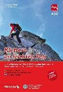 Cover-Bild zu Jentzsch-Rabl, Axel: Klettern im leichten Fels