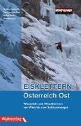 Cover-Bild zu Jentzch, Andreas: Eisklettern Österreich Ost