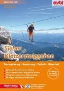 Cover-Bild zu Jentzsch-Rabl, Axel: Sicher Klettersteiggehen