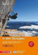 Cover-Bild zu Jentzsch-Rabl, Axel: Extreme Klettersteige in den Ostalpen