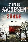 Cover-Bild zu Jacobsen, Steffen: Sühne (eBook)