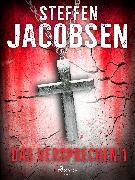 Cover-Bild zu Jacobsen, Steffen: Das Versprechen - 1 (eBook)
