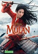Cover-Bild zu Caro, Niki (Reg.): Mulan (Live Action)