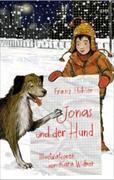 Cover-Bild zu Jonas und der Hund von Hohler, Franz