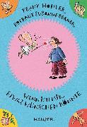 Cover-Bild zu Wenn ich mir etwas wünschen könnte von Hohler, Franz