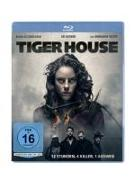 Cover-Bild zu Lewis, Simon: Tiger House
