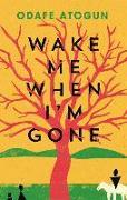 Cover-Bild zu Atogun, Odafe: Wake Me When I'm Gone