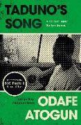 Cover-Bild zu Atogun, Odafe: Taduno's Song (eBook)