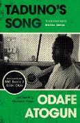 Cover-Bild zu Atogun, Odafe: Taduno's Song