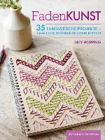 Cover-Bild zu Hopping, Lucy: Fadenkunst