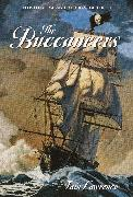 Cover-Bild zu Lawrence, Iain: The Buccaneers (eBook)