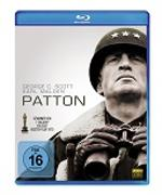 Cover-Bild zu Patton - Rebell in Uniform von Franklin J. Schaffner (Reg.)