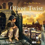 Cover-Bild zu Oliver Twist (Audio Download) von Dickens, Charles