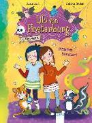Cover-Bild zu Lott, Anna: Lilo von Finsterburg - Zaubern verboten! (2) Plötzlich Stinktier!