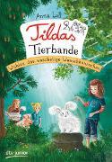 Cover-Bild zu Lott, Anna: Tildas Tierbande - Wühler, das wuschelige Wunschkaninchen