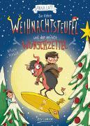 Cover-Bild zu Lott, Anna: Der kleine Weihnachtsteufel und der verflixte Wunschzettel
