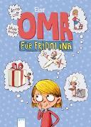 Cover-Bild zu Lott, Anna: Eine Oma für Fridolina