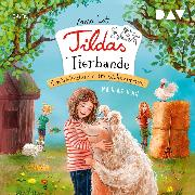 Cover-Bild zu Lott, Anna: Tildas Tierbande - Teil 1 (Audio Download)