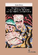 Cover-Bild zu Omer, Haim: Resistencia pacífica (eBook)