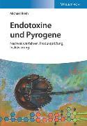 Cover-Bild zu Rieth, Michael: Endotoxine und Pyrogene