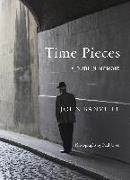 Cover-Bild zu Banville, John: Time Pieces (eBook)