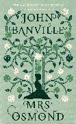 Cover-Bild zu Banville, John: Mrs Osmond (eBook)
