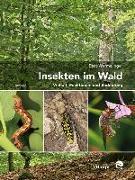 Cover-Bild zu Wermelinger, Beat: Insekten im Wald