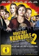 Cover-Bild zu Ditter, Christian (Reg.): Vorstadtkrokodile 2