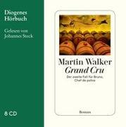 Cover-Bild zu Walker, Martin: Grand Cru