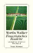 Cover-Bild zu Walker, Martin: Französisches Roulette (eBook)