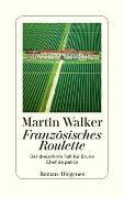 Cover-Bild zu Walker, Martin: Französisches Roulette