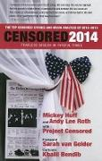 Cover-Bild zu Huff, Mickey: Censored 2014