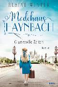 Cover-Bild zu Winter, Elaine: Modehaus Haynbach - Glanzvolle Zeiten