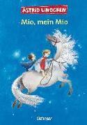 Cover-Bild zu Lindgren, Astrid: Mio, mein Mio