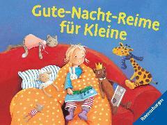 Cover-Bild zu Penners, Bernd: Gute-Nacht-Reime für Kleine (eBook)