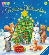 Cover-Bild zu Penners, Bernd: Fröhliche Weihnachten