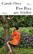 Cover-Bild zu Fives, Carole: Eine Frau am Telefon (eBook)