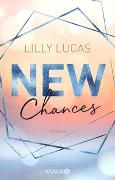 Cover-Bild zu Lucas, Lilly: New Chances