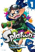 Cover-Bild zu Sankichi Hinodeya: Splatoon, Vol. 1