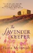 Cover-Bild zu McIntosh, Fiona: Lavender Keeper (eBook)