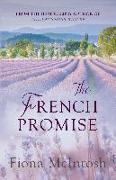 Cover-Bild zu McIntosh, Fiona: The French Promise (eBook)