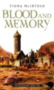 Cover-Bild zu McIntosh, Fiona: Blood And Memory (eBook)