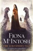 Cover-Bild zu McIntosh Fiona, McIntosh Fiona: Scrivener's Tale (eBook)
