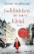 Cover-Bild zu Mcintosh, Fiona: Das Mädchen im roten Kleid (eBook)