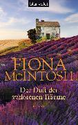 Cover-Bild zu McIntosh, Fiona: Der Duft der verlorenen Träume (eBook)