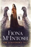 Cover-Bild zu McIntosh, Fiona: Scrivener's Tale (eBook)