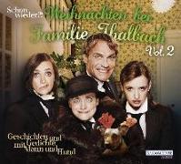 Cover-Bild zu Dickens, Charles: Schon wieder!? Weihnachten bei Familie Thalbach