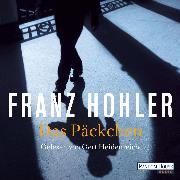 Cover-Bild zu Hohler, Franz: Das Päckchen (Audio Download)