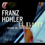 Cover-Bild zu Hohler, Franz: Es klopft (Audio Download)