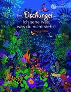 Cover-Bild zu Nille, Peggy: Im Dschungel